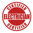 Certified Electrician - Electrician Services