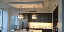 Install Light Fixture - Electrician Services